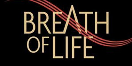 Breath of Life Activation–Sound & Breath Experience Live/Online tickets