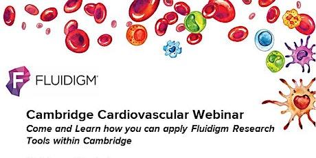 Cambridge Cardiovascular Webinar tickets