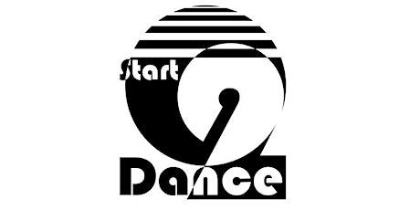 Start2Dance - Indoor Class AFRO mit Romeo und Fredy Tickets