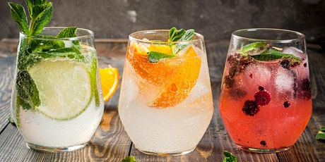 COCKTAIL GASTRONOMY: Gin & Tonica Masterclass  tickets