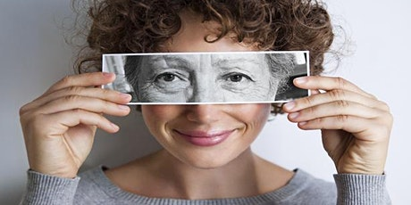 Webinar: Covid-19 –  Reframing Ageing tickets
