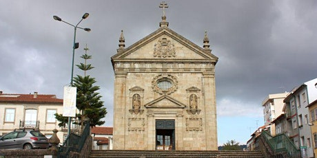 Domingo 31 maio -Eucaristia 11h00 bilhetes