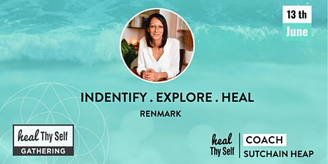 Identify . Explore . Heal tickets