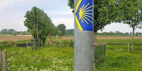 Pelgrimstocht: Via Scaldea: Oudenaarde-Avelgem 16 km billets