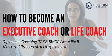 Free Webinar: Introduction to Coaching Workshop tickets