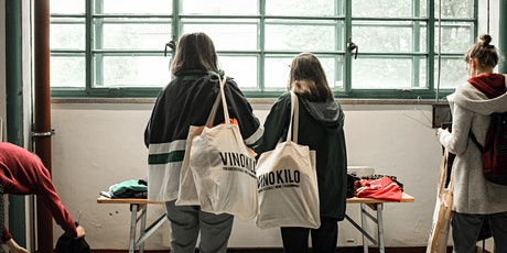 Vintage Kilo Pop Up Store • Basel • VinoKilo tickets