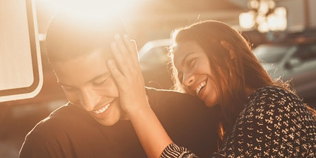 Virtual Class: How to add humour in your personal relationships tickets