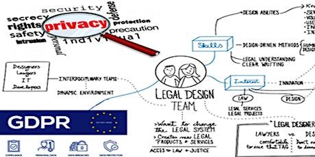 """Legal Design, solo una """"buzzword""""? biglietti"""