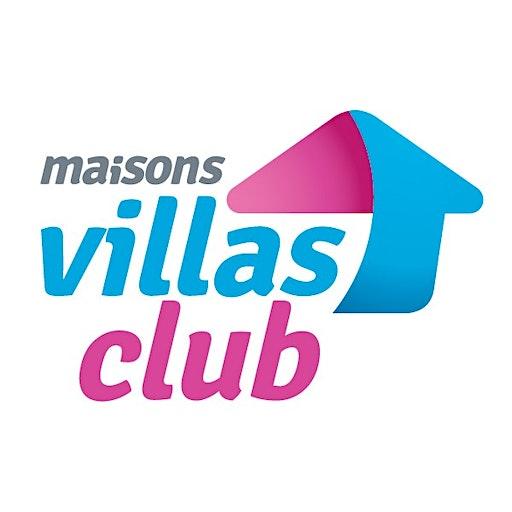 Maisons Villas Club  logo