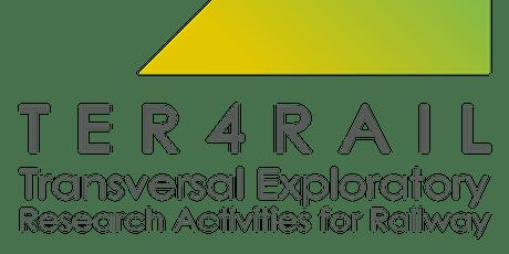 ERRAC Webinar, TER4RAIL: rethinking rail as backbone of sustainable European  mobility tickets