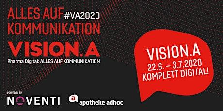 VISION.A digital Tickets