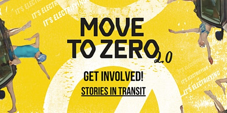 Move to Zero 2.0 Stories In Transit tickets