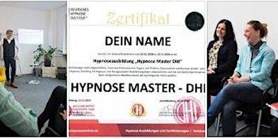 13.09.2021 - Hypnoseausbildung Premium - Stufe 1+2
