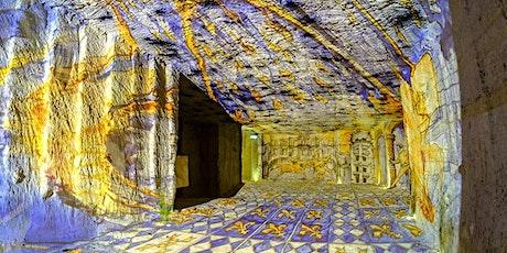 La Maison Monmousseau ouvre les portes de ses caves les 30, 31/05 et 1/06 ! billets