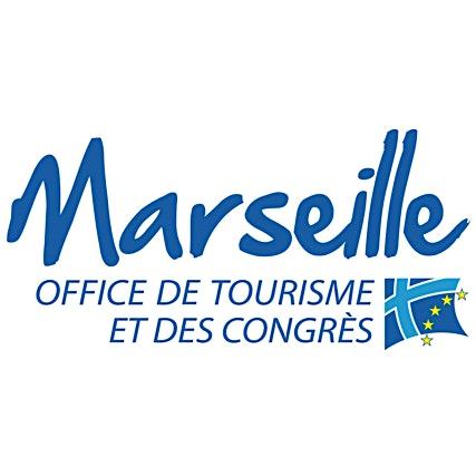 Office de Tourisme et des Congrès de Marseille logo