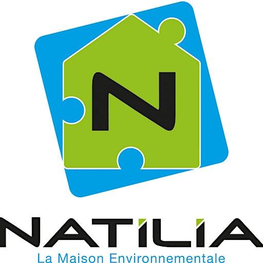 Maisons Natilia logo