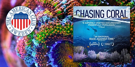 """""""Chasing Coral"""" Documentary Film Viewing & Discussion tickets"""