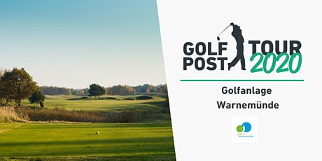 Golf Post Tour // Golfanlage Warnemünde Tickets