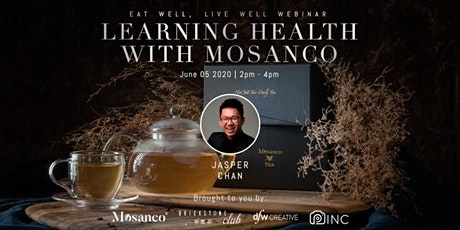 Learning Health with Mosanco tickets