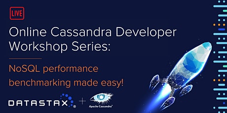 Developer Workshop: NoSQL  performance benchmarking made easy! tickets