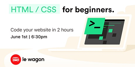 Online Workshop - The 2-hour Landing Page tickets