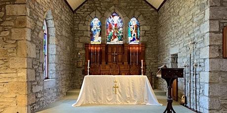 Mass - Tuesday after Pentecost tickets
