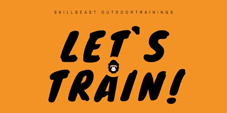 Skillbeast Outdoortraining 09.00 Tickets