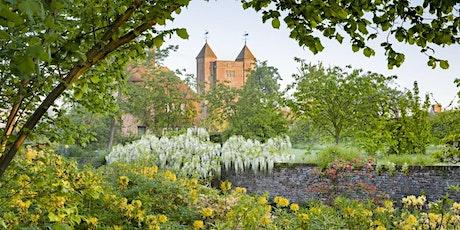 Timed entry to Sissinghurst Castle Garden (3 - 7 June) tickets