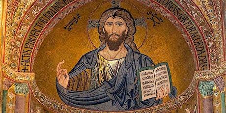 Mass - Thursday - Our Lord Jesus Christ, Eternal High Priest tickets