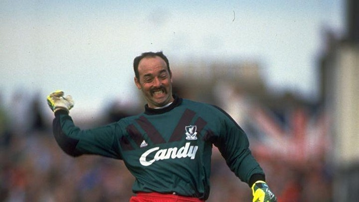"""Beer & Banter"" with Anfield legends Phil Thompson & Bruce Grobbelaar! image"