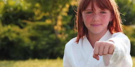 FREE, Fun Outside Karate Kids Classes tickets