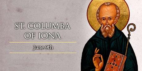 Mass - Tuesday, St Columba of Iona tickets