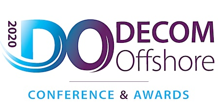 Digital Decom Offshore Conference and Awards  tickets