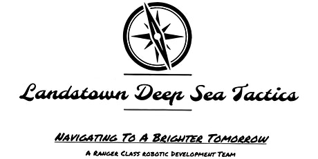 Landstown Deep Sea Tactics Product Demo and BBQ tickets