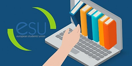 4th webinar on e-learning 'Recognition: Routes for academic progress' tickets