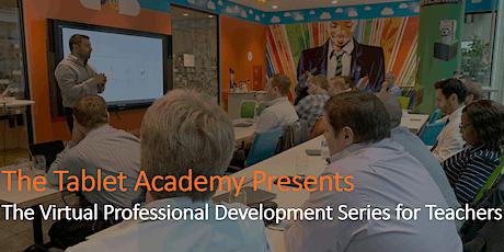 PD for Teachers: Minecraft Education Edition Intermediate inc. Coding tickets