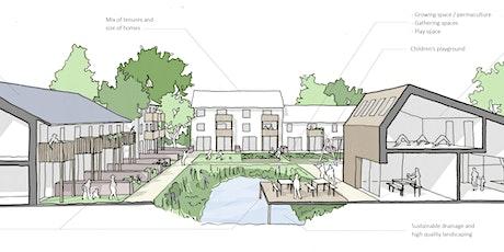 Manchester Cohousing Webinar tickets
