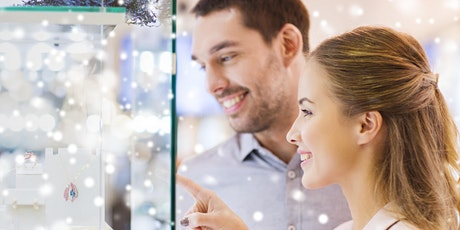 COVID-19 Retail Innovation Awards tickets