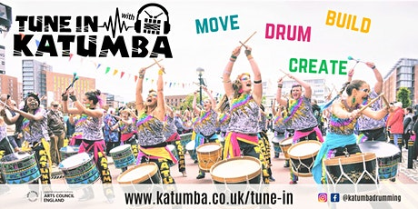 Tune In With Katumba - Play the Tune! tickets