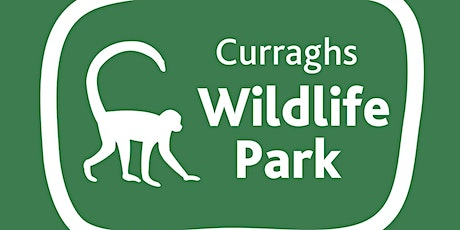 Members time slot for Curraghs Wildlife Park tickets