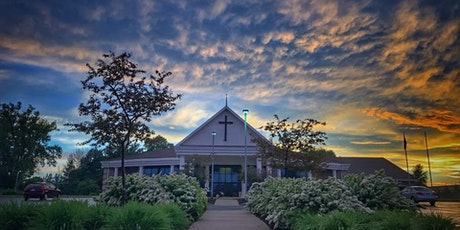 MAY 31st - Sunday Services - First Baptist West Bend tickets