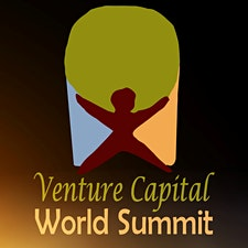 Venture Capital World Summit OU logo