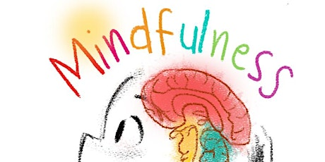 Mindful Kids! (7-11 yr olds) tickets