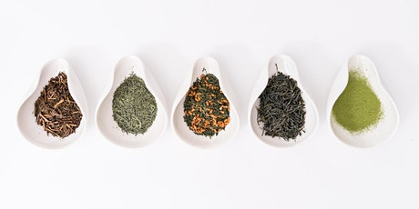 P & T Tea Tasting - Cologne Opening Special Tickets