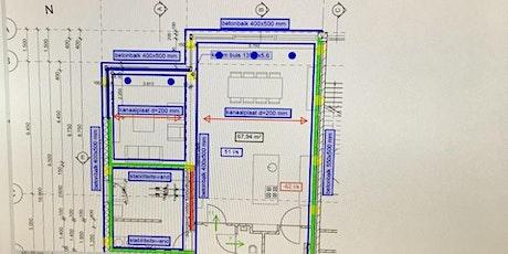 Training ontwerp ventilatie voor de woningbouw (2 dec) tickets