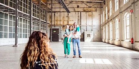 Shootdag Oude Suiker Fabriek Groningen: Fotografe Monique Stoel tickets