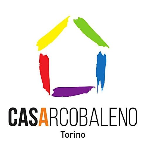 CasArcobaleno logo