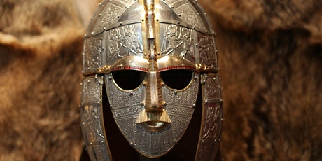 Timed entry to Sutton Hoo (3 June - 7 June) tickets