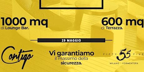 Si riparte!!! Venerdi FIFTY-FIVE (Aperitivo + Serata) solo su ACCREDITO!!!  ☎️ +39 3491397993 tickets