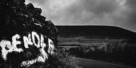 The Pendle Witches Interactive Ghost Walks, Pendle Hill Lancashire tickets
